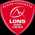 rugby lons feminin partenaire inside communication pau