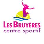 Logo salle de sport Les bruyeres client inside communication Pau