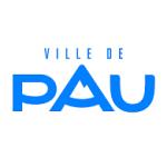 Logo Mairie de Pau Client Inside Communication